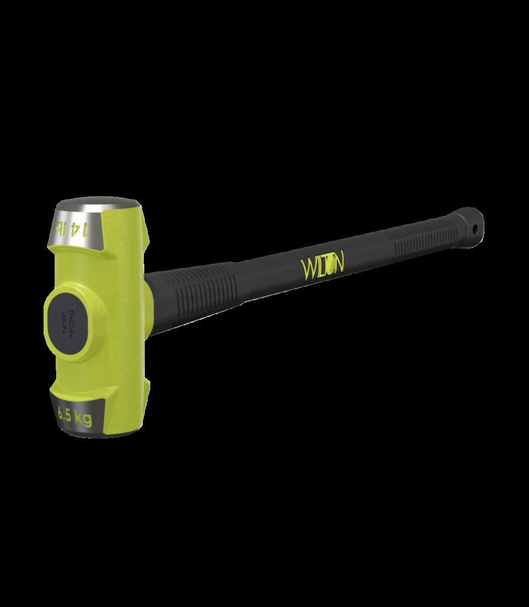 B.A.S.H® Sledge Hammers