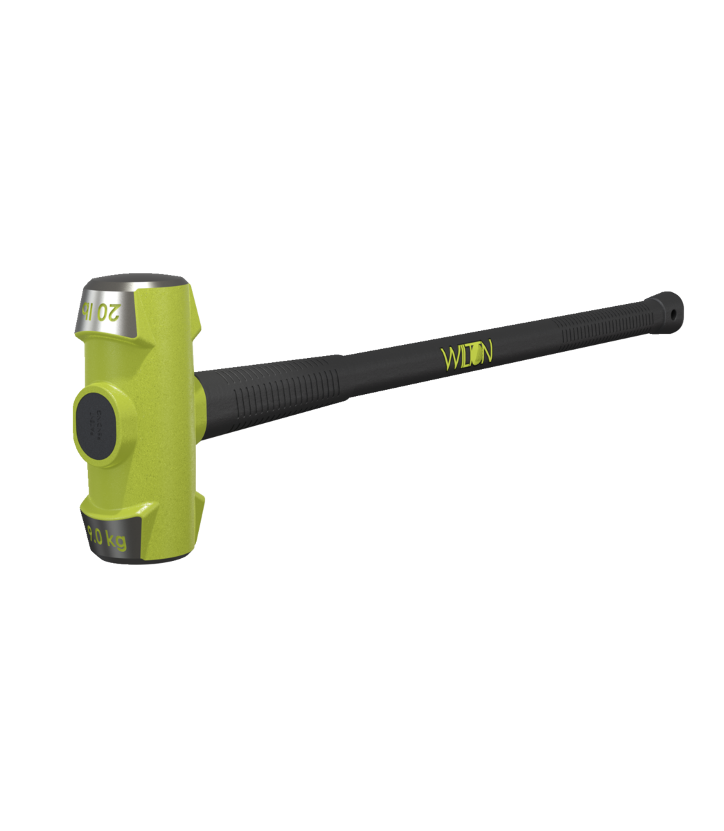 "20 Lb Head, 36"" B.A.S.H® Sledge Hammer"