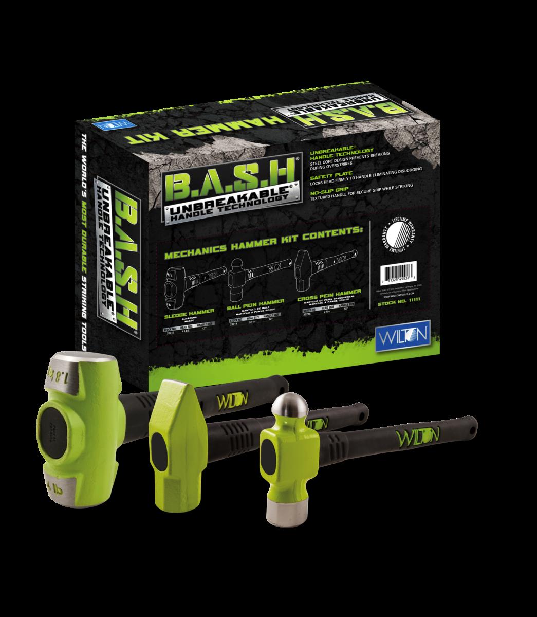 B.A.S.H® Kits