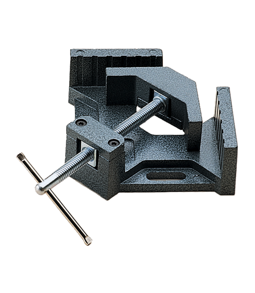HEAVY DUTY STEEL ANGLE CLAMPS