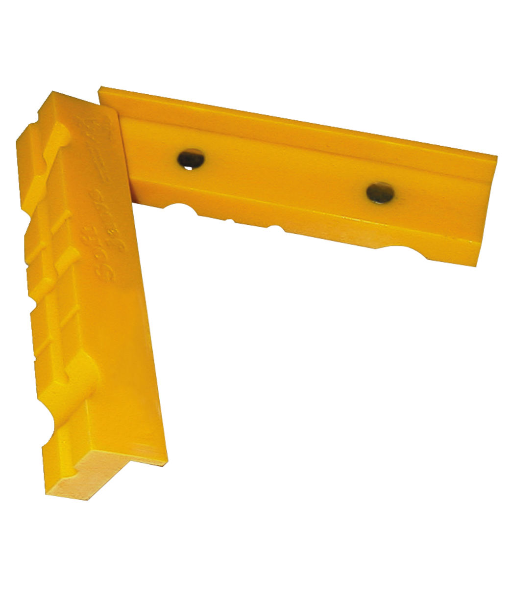 MULTI-GRIP VISE JAWS