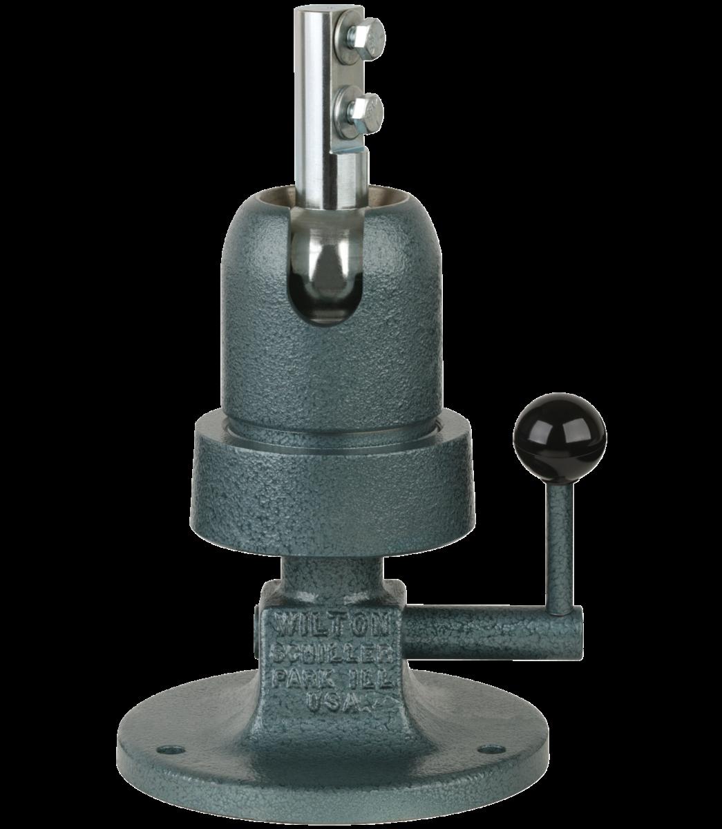 Manual: 301, Mechanical No. 301 Pow-R-Arm